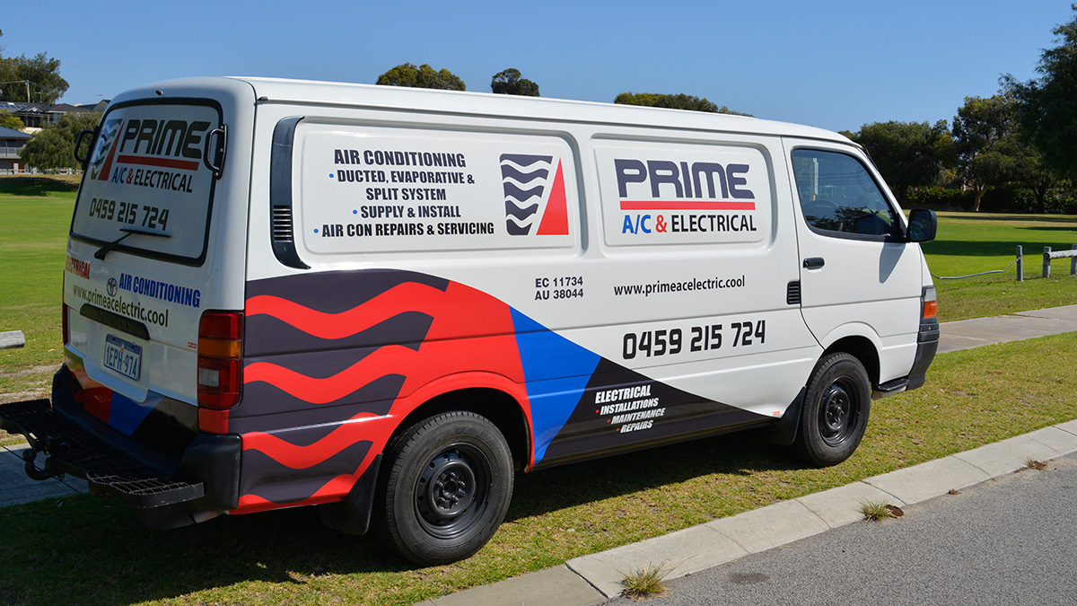 Gallery Vinyl Wrap Car Wrap Boat Stickers Perth Wa